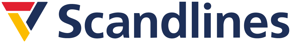 Scanview Sikring - Scandlines